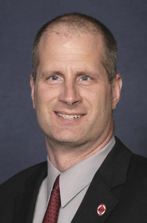 Michael Stoskopf